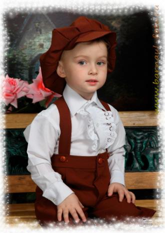Детский фотограф Вячеслав Губенин - Барнаул