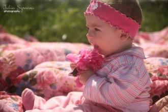 Детский фотограф Julia Sysoeva - Москва