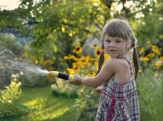 Детский фотограф Сергей Илющенко - Киев