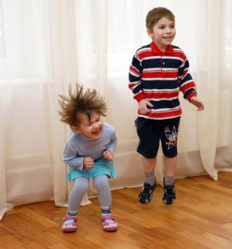 Детский фотограф Константин Старицкий - Москва