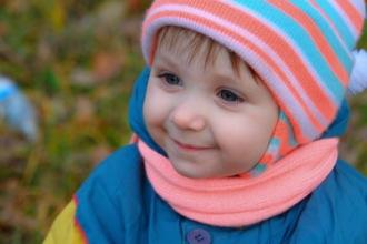 Детский фотограф Геннадий Головкин - Воронеж