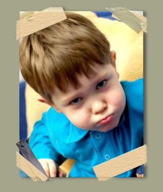 Детский фотограф Игорь Филонов - Челябинск