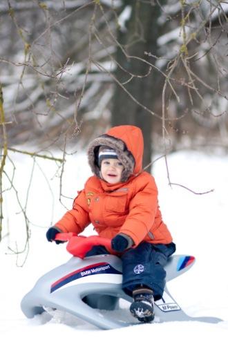 Детский фотограф Александр Коробов - Брест