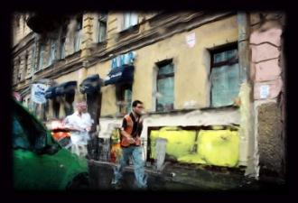 Архитектурный фотограф Ольга - Санкт-Петербург