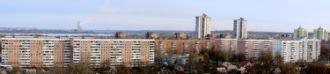 Архитектурный фотограф Владимир Четверик - Днепропетровск