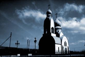 Архитектурный фотограф Стас Азбель - Саратов