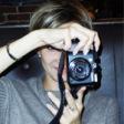 Преподаватель фотографии Юля Агеева